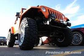 mopar beadlock wheels orange crush u2013 the mopar skunkwerks 2 door jk wrangler that