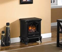 Electric Stove Fireplace Freestanding Electric Stove Fireplace Heater Home Living Room