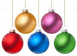 christmas balls christmas balls stock photo more pictures of blue istock