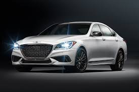 how much does hyundai genesis cost 2018 genesis g80 reviews and rating motor trend