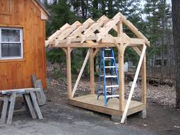 Small Wood Shed Design by Woodshed For My Small Workshop By Rainman Lumberjocks Com