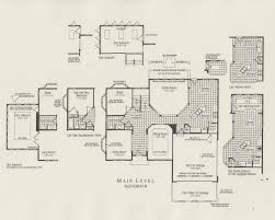 Charleston Floor Plan by House Plans Ryan Homes Greenville Sc Dan Ryan Builders