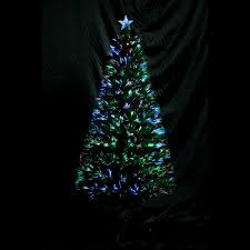 Walmart Fiber Optic Christmas Tree Decorating Mesmerizing Interior Christmas Decor With Fiber Optic
