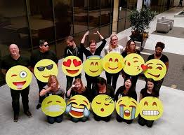 35 Diy Halloween Costume Ideas Today 25 Emoji Costume Ideas Emoji Halloween