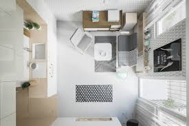 Efficiency Apartment Floor Plan by 20 Sqm Modern Efficiency Apartment Interior Design With Folding