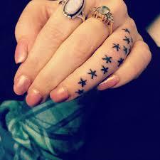 75 attractive finger tattoos for golfian com