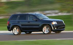 2010 jeep lineup pre owned 2005 2010 jeep grand cherokee photo u0026 image gallery