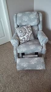 can you put a slipcover on a reclining sofa bonnieprojects tips tricks for slipcovering a recliner diy
