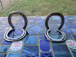 horseshoe decorations for home horse shoe shelf brackets for the home pinterest horse