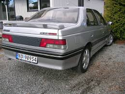 peugeot 405 wagon peugeot 405 generations technical specifications and fuel economy
