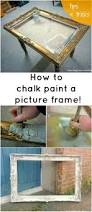 best 20 paint picture frames ideas on pinterest painted picture