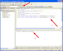 Sql Server Create Table Example Sms Gateway Asp Net And Ms Sql Server Create Database And User