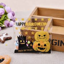 gift halloween popular clear gift bag buy cheap clear gift bag lots from china