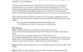 Sample Evaluation Essay Drop Dead Gorgeous Sample Evaluation Essay Topics Sample