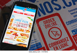 dominos pizza box stock photos u0026 dominos pizza box stock images