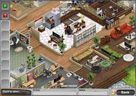 Home Design Games Pc Anyone Finished And Decorated Their Vf2 Home Yet Last Day Of