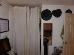 Closet Curtains Instead Of Doors Open House Review 4 Benjamin Irvine Housing Blog
