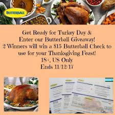 butterball turkey marinade get ready for turkey day with butterball s turkey hotline