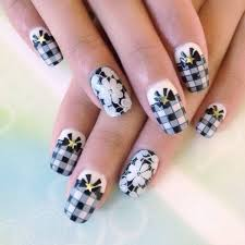 430 best nail art images on pinterest nail ideas flower nails