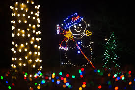 Santee Christmas Lights 5 Reasons To Attend Santee Cooper U0027s Celebrate The Season In 2017