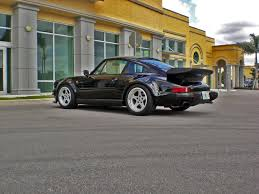 ruf porsche wide body 1985 ruf btr for sale the ultimate tuner porsche 930 german