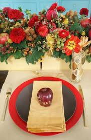 themed tablescapes 111 best rosh hashanah ideas images on rosh hashanah