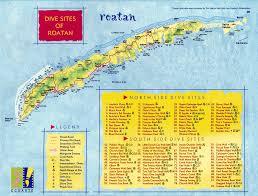 map of roatan honduras greats resorts roatan honduras turquoise bay resort