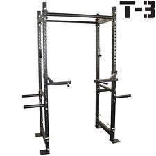 Bench Squat Deadlift Titan Fitness Spotter Arms For Hd Power Rack With 2x3 Tubes Bench
