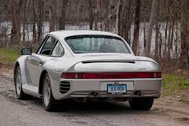 porsche 959 price check out the porsche rip off based on a porsche lifestyle