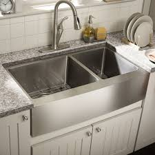 is an apron sink the same as a farmhouse sink sink reveal at counter edge farmhouse sink kitchen