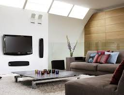 Room · Living Room Design For Tiny Home