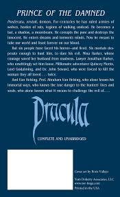 dracula tor classics bram stoker 9780812523010 amazon com books