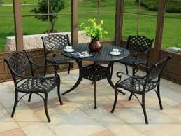 Outdoor Patio Dining Sets With Umbrella - furniture wicker patio furniture as patio umbrella with