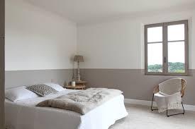 conseils peinture chambre deux couleurs chambre couleur vieux avec peindre chambre 2 couleurs avec
