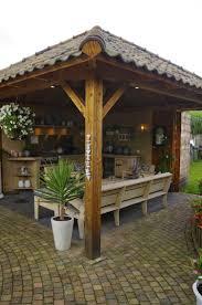Gazebo En Bois 184 Best Veranda U0027s Images On Pinterest Outdoor Living Garden
