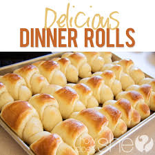 40 traditional thanksgiving dinner menu and recipes delish delicious dinner rolls recipe the secrets to perfection