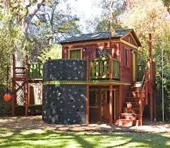 Backyard Forts Kids 47 Best Awesome Kids Tree House And Forts Images On Pinterest