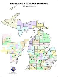 Hillsdale Michigan Map third grade social studies michigan studies unit 5 the