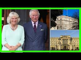 where does prince charles live prince charles won t live at buckingham palace when he becomes