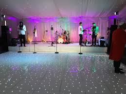 wedding production at luton hoo walled garden just smile ltd