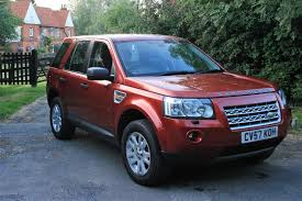 range rover pink used land rover freelander red for sale motors co uk