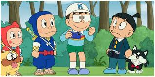 film kartun seru 2014 5 film kartun paling populer di tahun 90 an paling seru