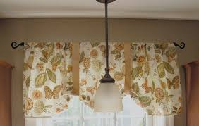 Fall Kitchen Curtains Splendid Design Fall Kitchen Curtains Awesome Taste Curtains Ideas