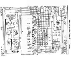 1980 corvette stereo wiring diagram wiring diagram and schematic