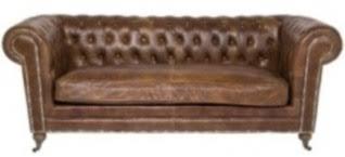 canapé cuir fauve nettoyer un canapé cuir très sale tout pratique
