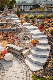 Patio Stones Canada Techo Bloc Pavers And Walls Stone Center Of Va Www