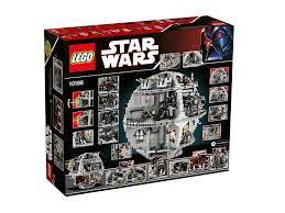 amazon com lego star wars death star 10188 discontinued by