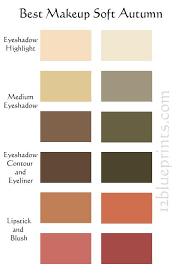 Autumn Color Schemes The 25 Best Warm Autumn Ideas On Pinterest Skin Tone Color