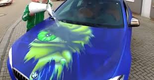 insane color changing