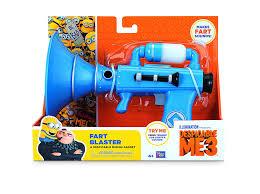 amazon despicable 3 blaster toys u0026 games